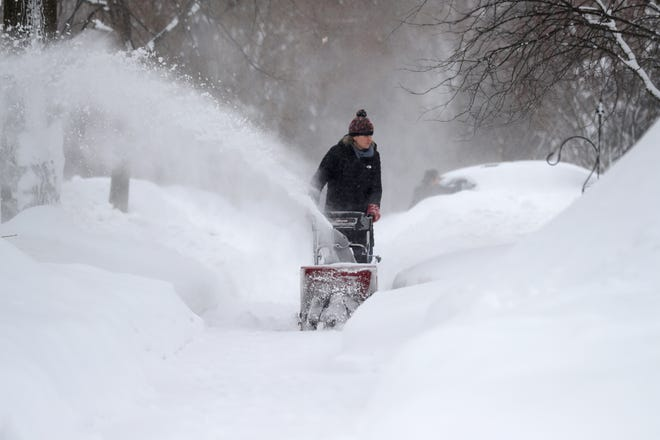 The Farmer's Almanac predicts this could be one of the coldest winters for Wisconsin in years.