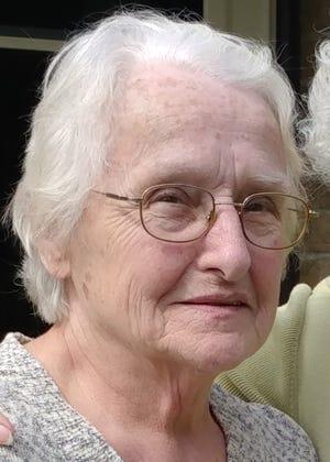 Evelyn Rewolinski