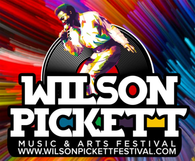 Prattville's Wilson Pickett Music & Arts Festival will be an virtual event this year held from April 3-May 1.