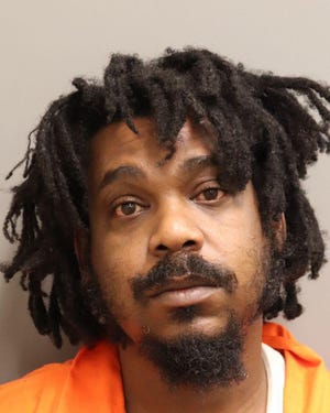 Kevin Evans was charged with capital murder in connection with the shooting death of 29-year-old Katherine Simmons.