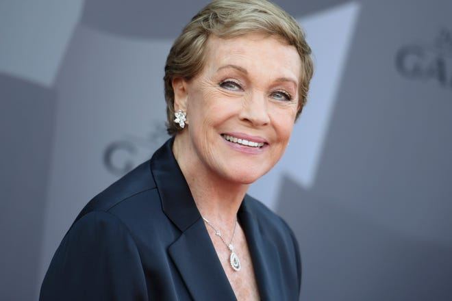 Actress Julie Andrews sent a personal letter to Prattville Christian Academy theater students after the death of their director Joey B. Fine.