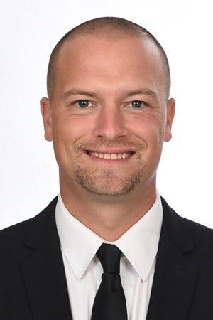 Tyler Scudder