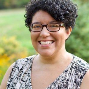 Author Kekla Magoon