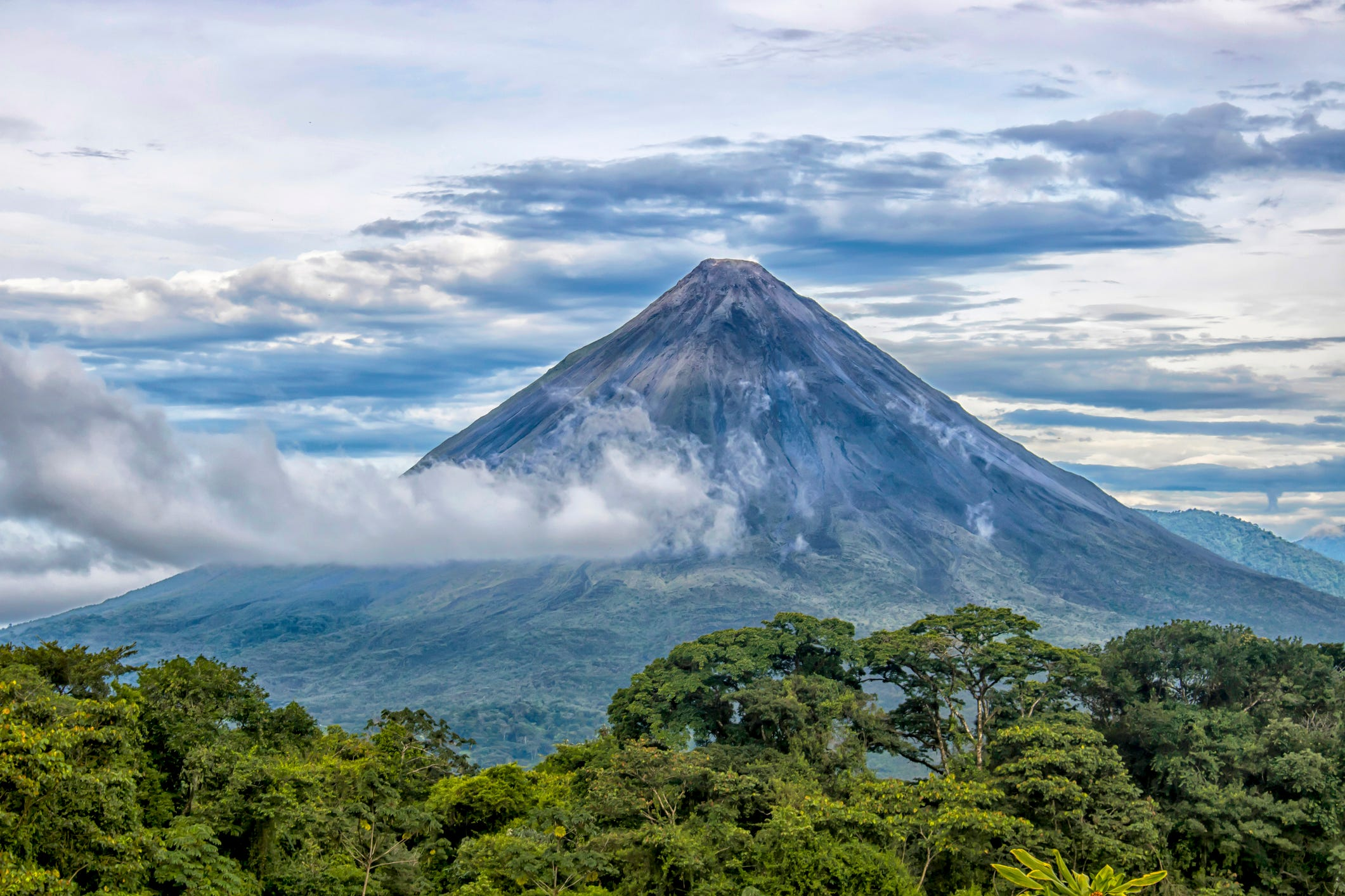 Thinking about your first post-pandemic family trip? Here's how to plan a Costa Rican adventure