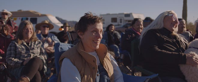 "To play Fern, a fictionalized character in ""Nomadland,"" Frances McDormand embedded herself among real-life nomads."
