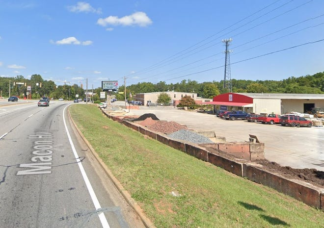 The Stone Store in Watkinsville is seeking a rezoning for a parcel of land down the road for a new facility.
