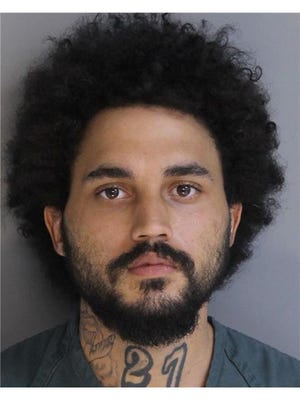 Chandler Deshawn Mann was charged with murder in the death of Jeremiah Duncan.