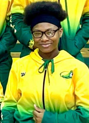 Jamiasha Roberts - Estill High School