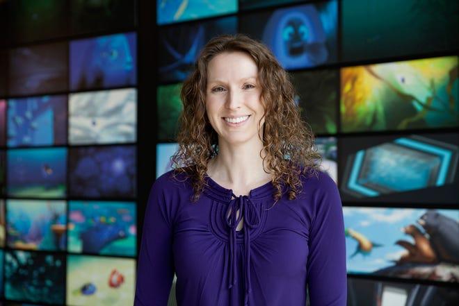 Pixar animator from PA wins Oscar for scientific achievement