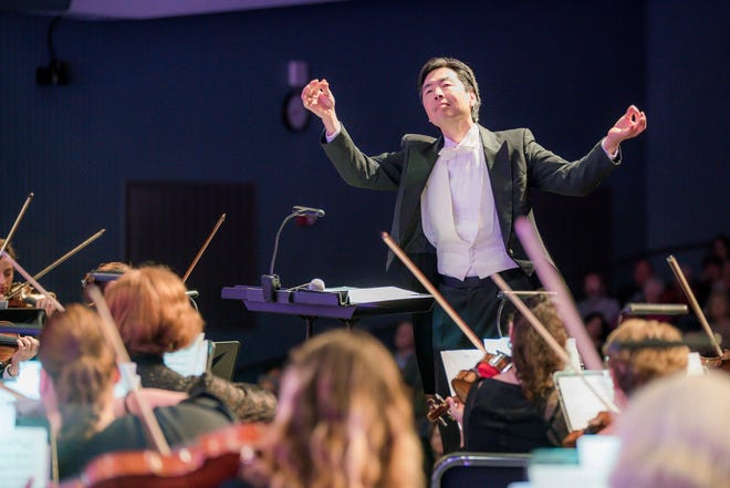 Cape Symphony has extended the contract of Artistic Director & Conductor Jung-Ho Pak for another five years.