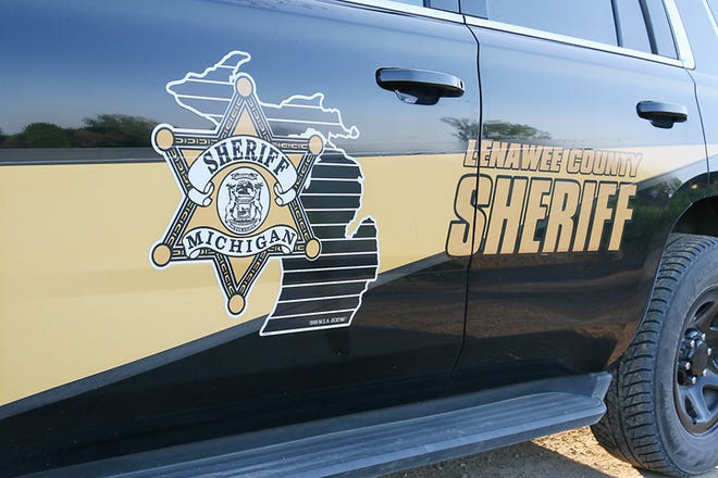 The Lenawee County Sheriff's Department, along with the Michigan Department of Natural Resources, were dispatched Saturday evening with information about a snowmobile that crashed into an ice fishing shanty. A 28-year-old Jerome man, who was inside the shanty, was pronounced dead at the scene. Michigan State Police are assisting in crash reconstruction for the investigation.
