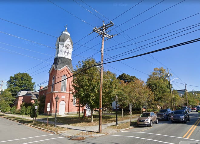 Pike County Light & Power Co. is proposing a rate increase for electricity and natural gas in eastern Pike County. The Evangelical  Presbyterian Church, 300 Broad Street in Milford, PA is in view. / Google Maps/Street View