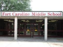 """Fort Caroline Middle School will close its campus and conduct virtual school through Monday citing """"multiple"""" COVID-19 cases."""