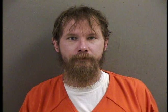 Donald Denniston has been charged with aggravated arson, and first degree murder.