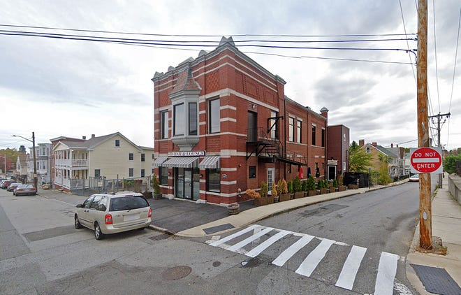 The Massachusetts Alliance of Portuguese Speakers (MAPS) has purchased this Lowell building, located on 490 Central St., to house the organization's office.