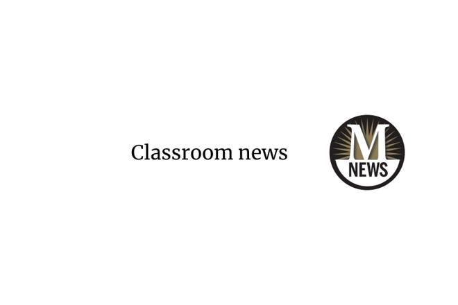 Classroom news for The Monroe News