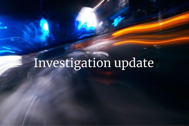 Investigation update