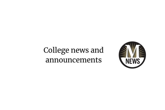 College news and announcements