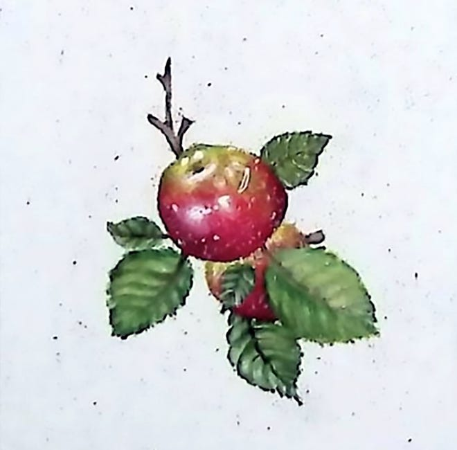 Sarah Hofmeister, a junior at Stockbridge Valley Central School in Munnsville, was recently selected as the top student in the New York Art of Agriculture Contest. Her artworks will be displayed in the Art of Agriculture Student Exhibition at View Arts in Old Forge starting March 13.