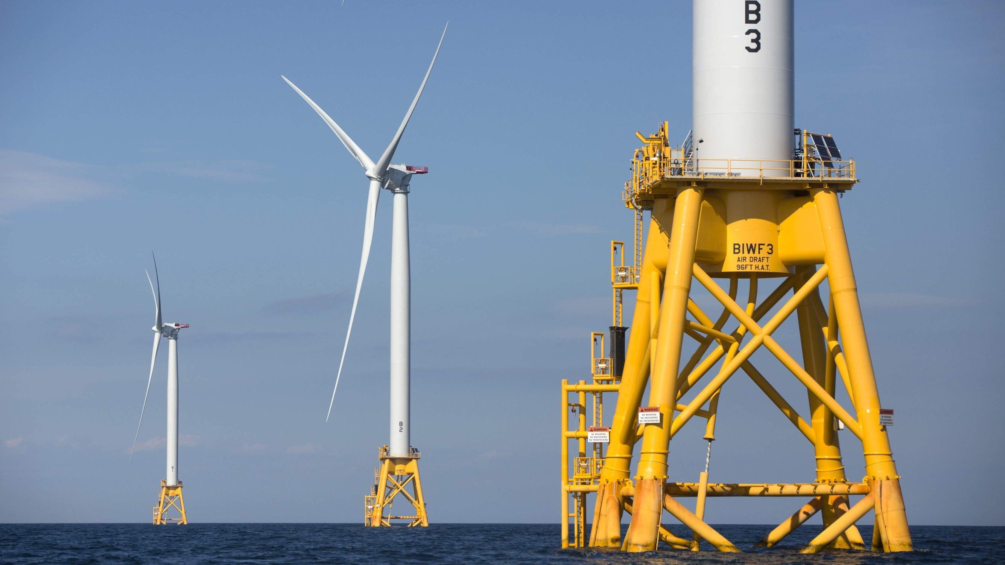 NH offshore wind energy development