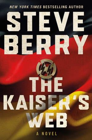 """The Kaiser's Web"""
