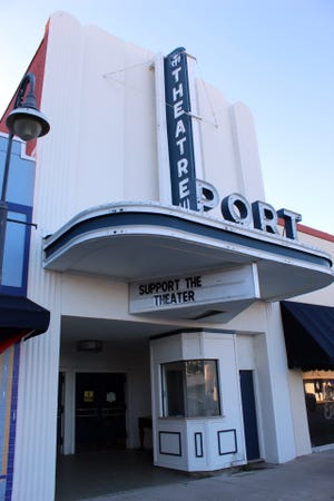 The Port Theatre