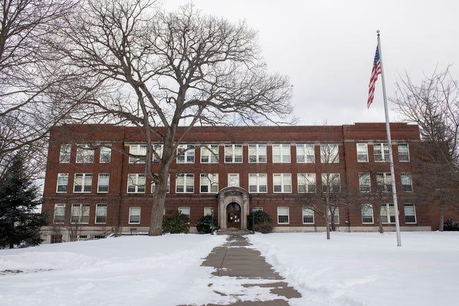 Davey Elementary, Kent.