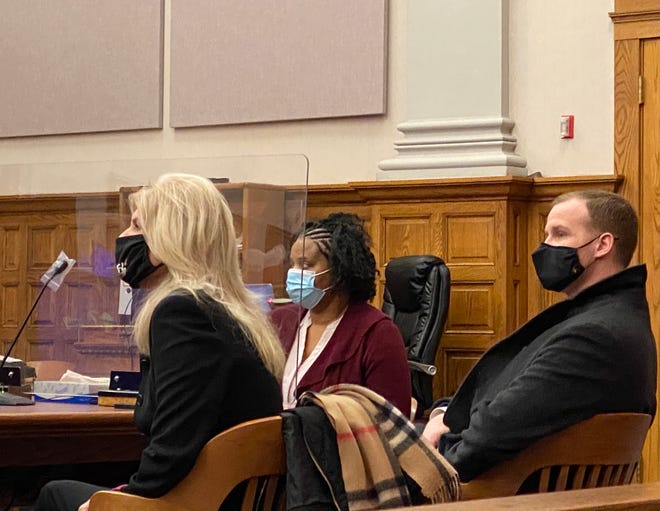 A jury deadlocked in Classie Hawthorne's recent voluntary manslaughter trial. A mistrial was declared in Stark County Common Pleas Court after jurors were unable to reach a consensus on the issue of self-defense.