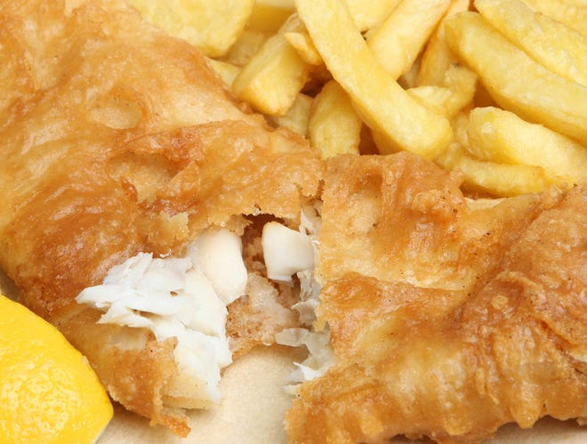 It's time to seek out an area fish fry.