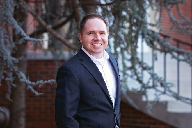 OBU recently welcomed Steven Jones as human resources director. He assumed his duties Jan. 25.