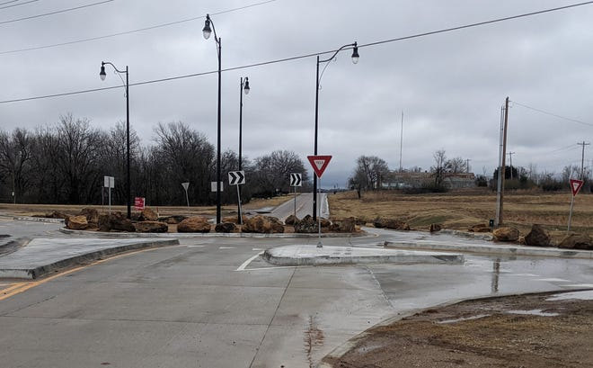 Seminole Armored Roundabout