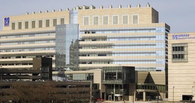 UMass Medical School.