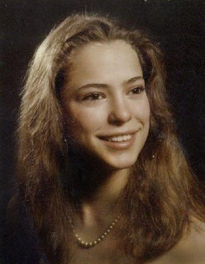 Mary Lynn Vialpando (pictured) was murdered in 1988. Her killer, James Papol, was arrested three decades later while he was a resident of the Colorado Mental Health Institute at Pueblo. Papol pleaded guilty to second-degree murder and was sentenced Wednesday to 60 years in the Department of Corrections