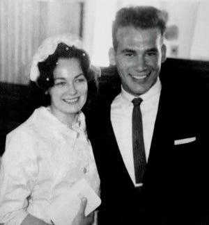 Dorrene and Charles Pierce