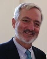 Phil Giudice, previous board chair for FirstLight Power's board of directors.