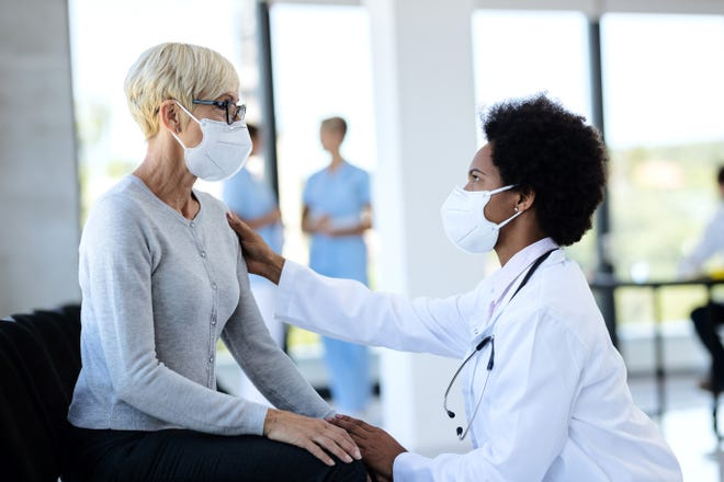 While many aspects of life have been on hold, preventative health care — including routine checkups and wellness visits — should continue as scheduled.