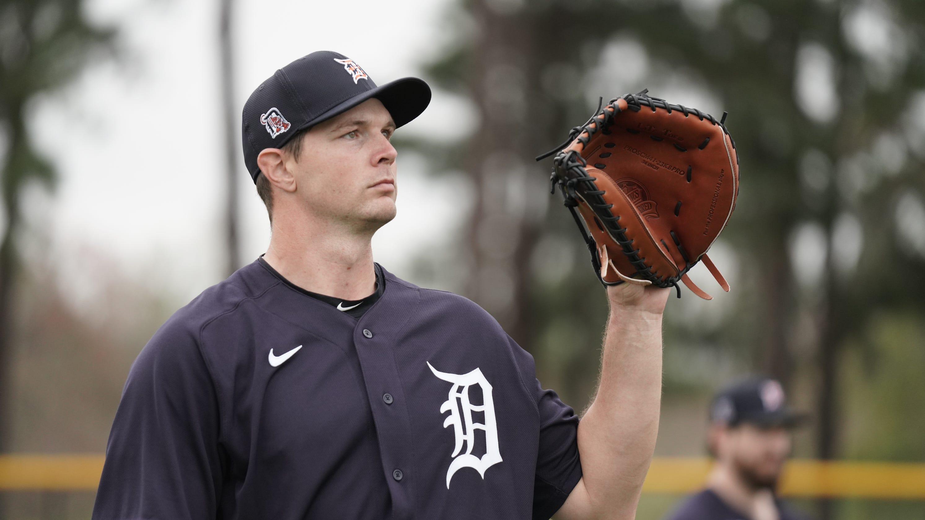What AJ Hinch wants to see in the Detroit Tigers' young catchers - Detroit Free Press