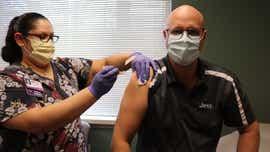 Detroit to vaccinate thousands of UAW workers