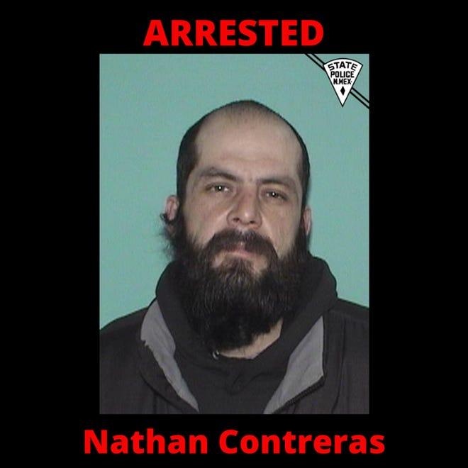 Nathan Contreras