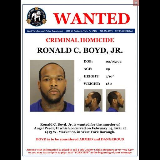 Ronald C. Boyd, Jr.