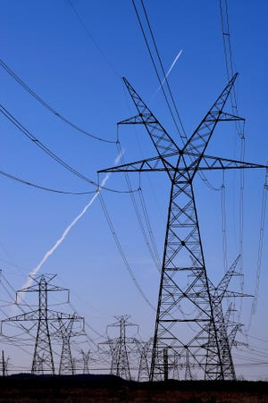 Memphis, and Memphis, Light, Gas and Water have filed motions to join a Federal Energy Regulatory Commission proceeding over whether utilities that leave the Tennessee Valley Authority can force TVA to bring electricity to them electricity if they leave TVA.