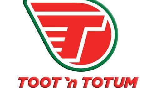 Toot 'n Totum