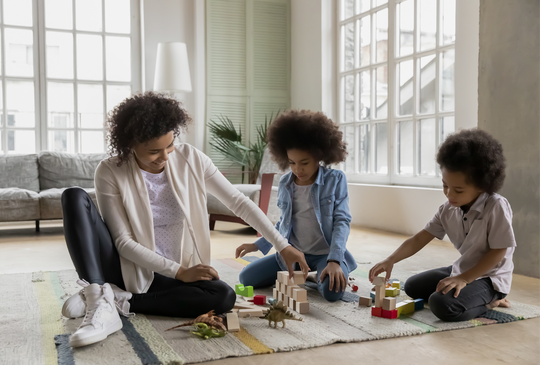 With the pandemic continuing to disrupt routines, you may have growing anxieties about how the extended crisis will affect your child's social and emotional health long-term.
