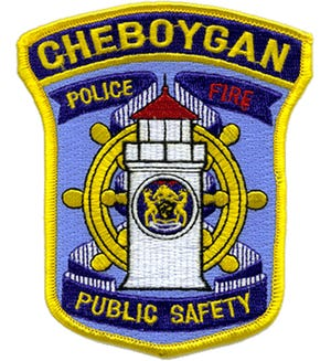 Cheboygan Department of Public Safety