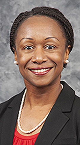 Dr. Joneigh S. Khaldun, Chief Medical Executive and Chief Deputy Director for Health and Human Services