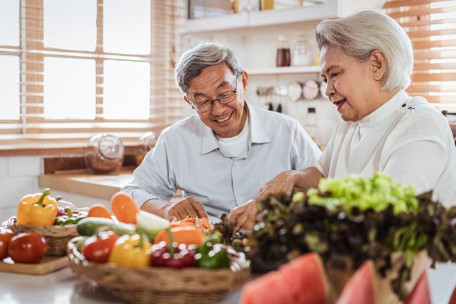 Thanks to healthier lifestyles and modern medicine, we're living longer than ever which means we have more time to plan for. A Life Care contract can be a good solution for many.