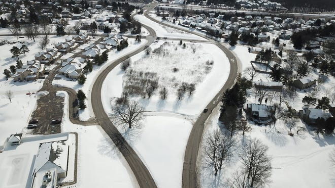 The City of Columbus has made modifications to its plan toreconstruct the busy interchange of Route 161 and Little Turtle Way after facing community backlash,but some residents made it clear Wednesday night that they're still not satisfied.