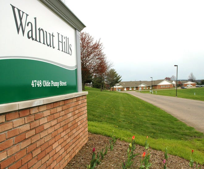 Walnut Hills Nursing Home in Walnut Creek was named  a Best Nursing Home for long-term care for 2020-21 by U.S. News.
