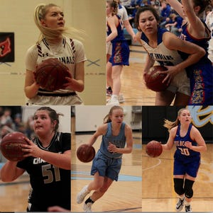 Another busy week of girls' basketball is on the way and the Devils Lake Journal has got you covered. Here is a preview of the 2021 Region 4 girls basketball tournament.