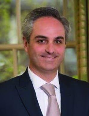 Daniel da Ponte, PALCUS director who conceptualized the organization's NextGen Leadership Academy.